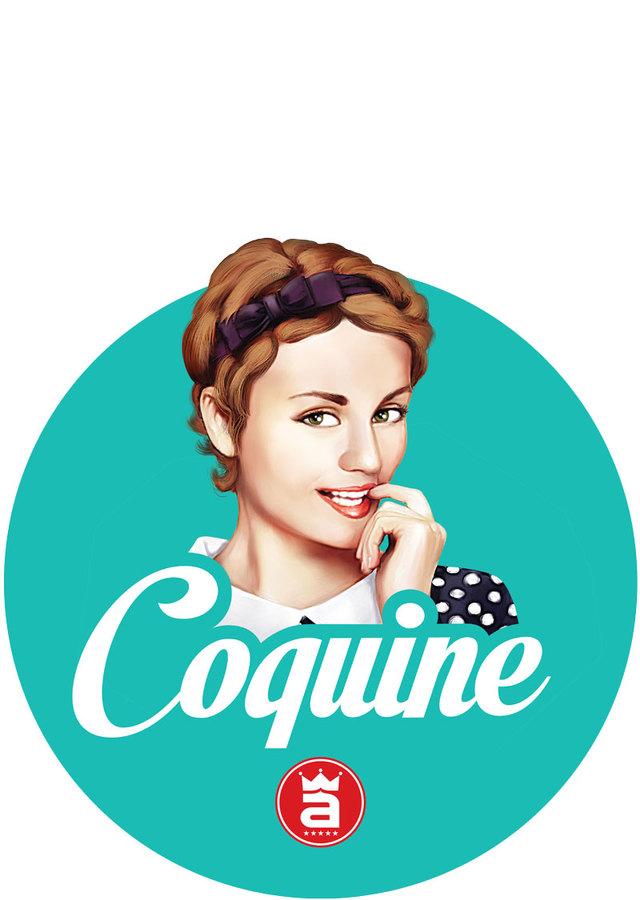 Coquine — Beers