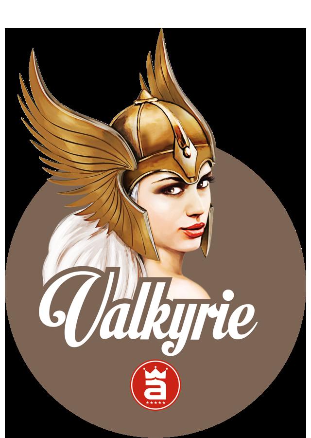 Valkyrie — Beers
