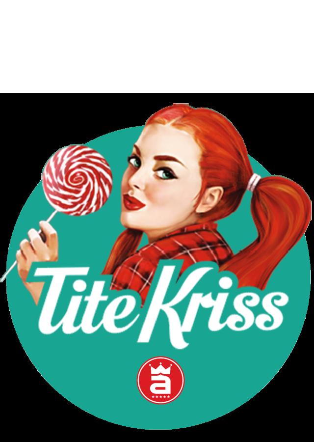 Tite 'Kriss — Bières