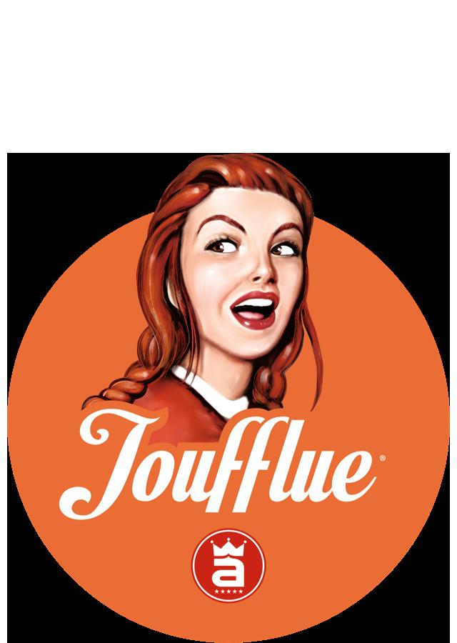 Joufflue — Bières