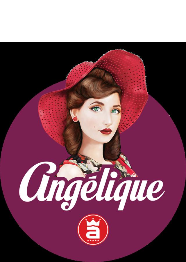 Angélique — Bières
