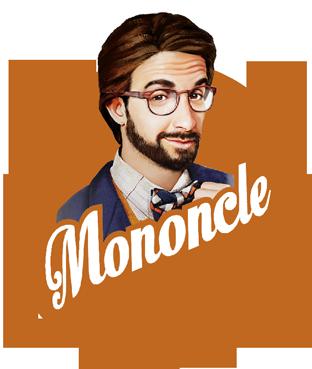 Mononcle