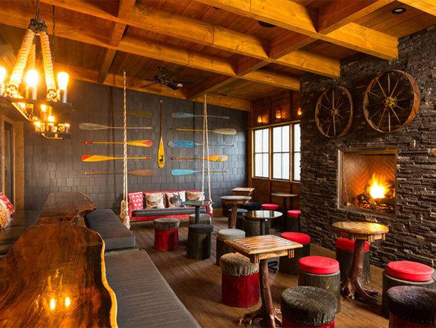 Trois-Rivières — Restaurants